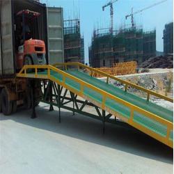 登车桥价钱_三良机械(在线咨询)_南丹县登车桥图片
