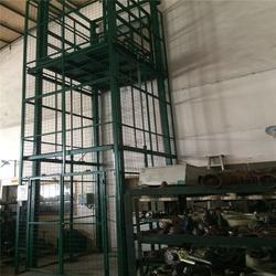 台山升降吊笼,升降吊笼出品商,三良机械图片
