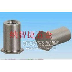 不锈钢压铆螺柱BSOS-3.5M3-6图片