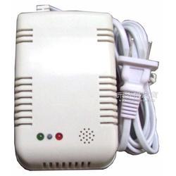 防火防燃气探测报警系统图片