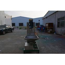 立式脱水机,温州立式脱水机,富邦机械颗粒脱水机图片