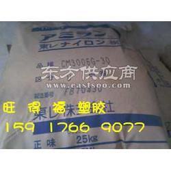 日本东丽PA66 Amilan CM3007图片
