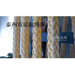 供應八股丙綸長絲船用纜繩 繩纜 繩索圖片