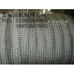 专业生产-丙纶长丝八股绳-船用八股绳-尼龙八股绳图片