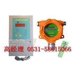 壁挂式氟气泄漏报警器氟气探测器安装图片