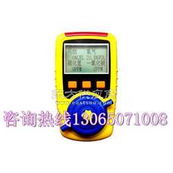 便携式多合一气体检测仪多功能气体检测仪厂家图片