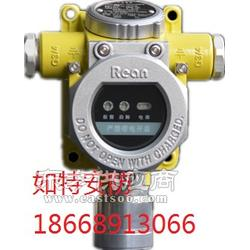 双腔体气体报警器RBT-6000-ZLG型气体探测器图片