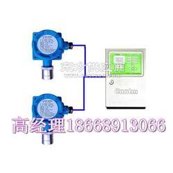 CA-2100A型气体报警控制器分线式气体报警器厂家图片