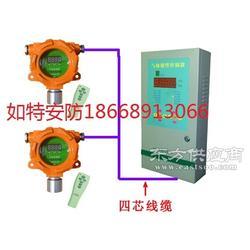 联氨气体报警器 N2H4泄露挥发性气体浓度超标报警器图片