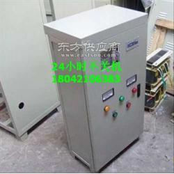 90KW冲床软起动降压启动柜降压配电箱图片