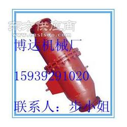 FQS型瓦斯抽放管路防回水防回气装置图片