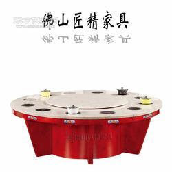 CZ003火锅桌 电磁炉火锅桌 小火锅桌 匠精家具图片