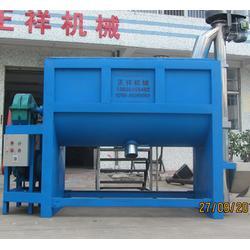 500公斤卧式搅拌机、正祥通用机械(在线咨询)、卧式搅拌机图片