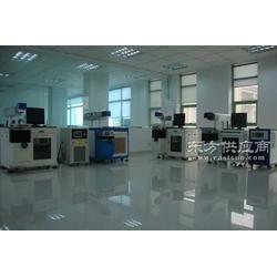 横沥激光打标机 冠钧激光镭雕机公司 激光刻字机工厂图片