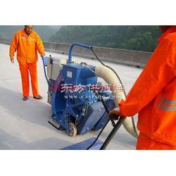 润祺厂家承接聚氨酯砂浆地坪环氧地坪清理工程图片