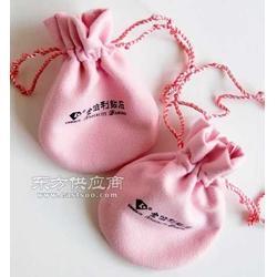 绒布袋厂家供应鼠标束口绒布袋饰品袋图片