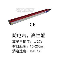 数码材料生产线静电消除器/静电消除棒图片