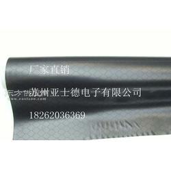 透明防静电帘 防静电网格帘生产厂家图片