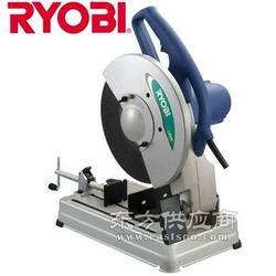 日本利优比RYOBI型材切割机C-3560图片