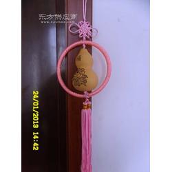 同心圆葫芦 串起美好未来地摊热卖葫芦工艺品图片