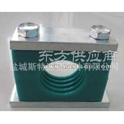 重型塑料管夹厂图片