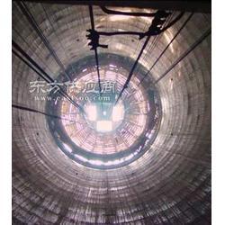 烟囱内壁防腐施工参考介绍图片