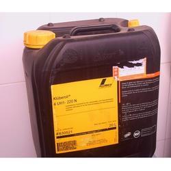 【润滑脂】|进口润滑脂|克鲁勃BEM 34-131N润滑脂图片