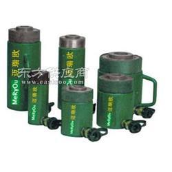 供应CLSG1006大吨位液压油缸 大吨位单作用千斤顶图片