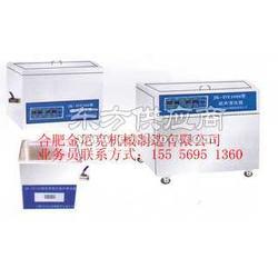 台式数控超声波清洗器 台式机械数显型图片