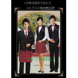 酒店制服订做.酒店服装定做.酒店服务员服装定做图片