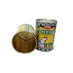 惠州市品丰制罐,鸡粉铁罐,广州鸡粉铁罐图片