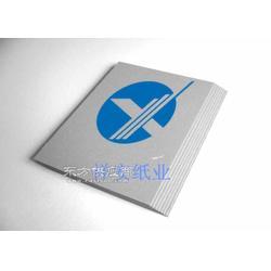 进口灰板纸厂家/仿进口灰板纸/白板纸厂家图片