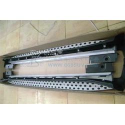 奔驰ML350原装踏板 ml350脚踏板 ml350外饰改装用品图片