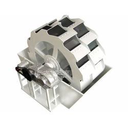 绿色高效的石料生产设备是生产沙石骨料的专业设备图片