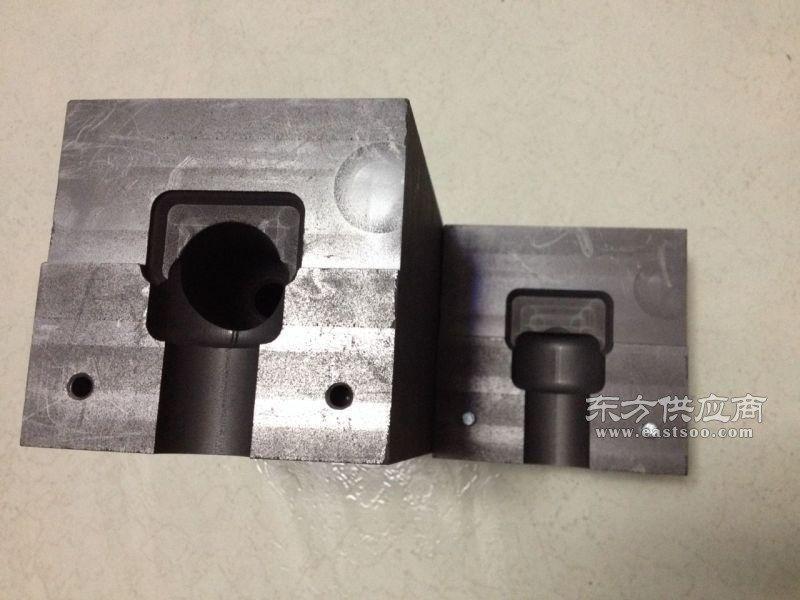 玻璃钢避雷针/三角形避雷塔/防雷接地工程图片