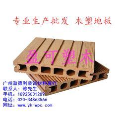 广州木塑地板 广州塑木地板采购-最新地板生产工艺图片