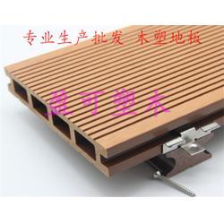 宜昌木塑地板_盈德利装饰材料_木塑地板图片