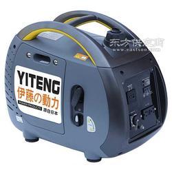 1千瓦手提式汽油发电机-YT1000TM图片