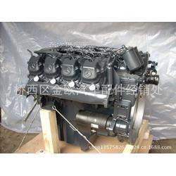 奔驰OM441OM442二手发动机总成图片