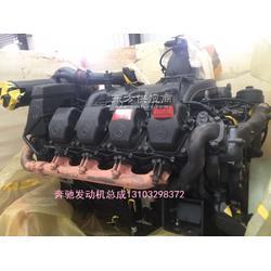 奔驰OM906LA库存发动机总成图片