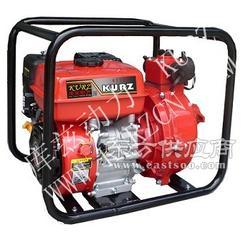 1.5寸汽油高压水泵-1.5寸汽油消防水泵厂家图片