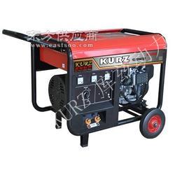 进口500A柴油发电电焊两用机生产厂家图片