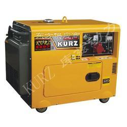 12KW库兹专利柴油发电机会员图片