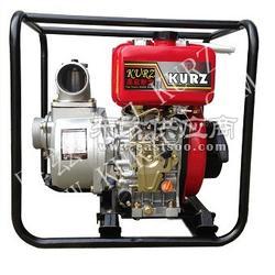 泰安3寸柴油自吸泵当地厂家图片
