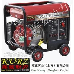 7.5KW汽油发电机厂家-房车应急汽油发电机图片