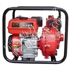 汽油自吸泵生产厂家-3寸汽油自吸泵报价图片