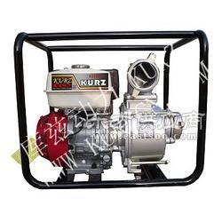 2寸柴油高压消防水泵多少钱 2寸柴油高压泵厂家报价图片