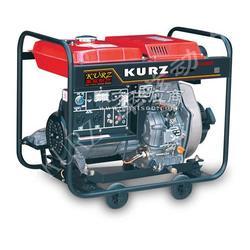 湖南5KW三相柴油发电机图片