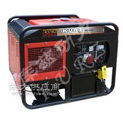 武汉8KW柴油发电机低价图片