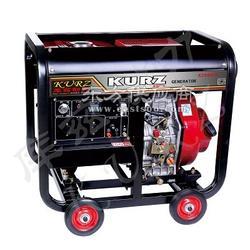 7kw柴油发电机专家制造-低噪音7KW柴油发电机图片